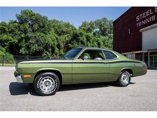1972 Plymouth Duster | 702712