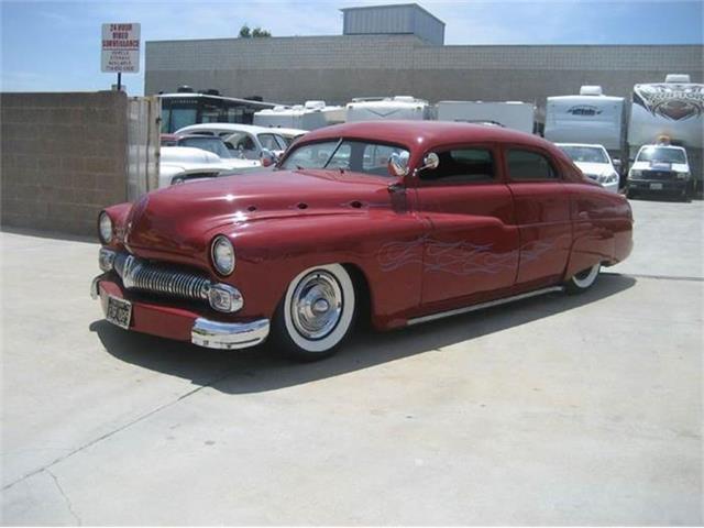1950 Mercury Custom | 702735