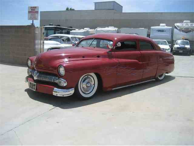 1950 Mercury Custom | 702735