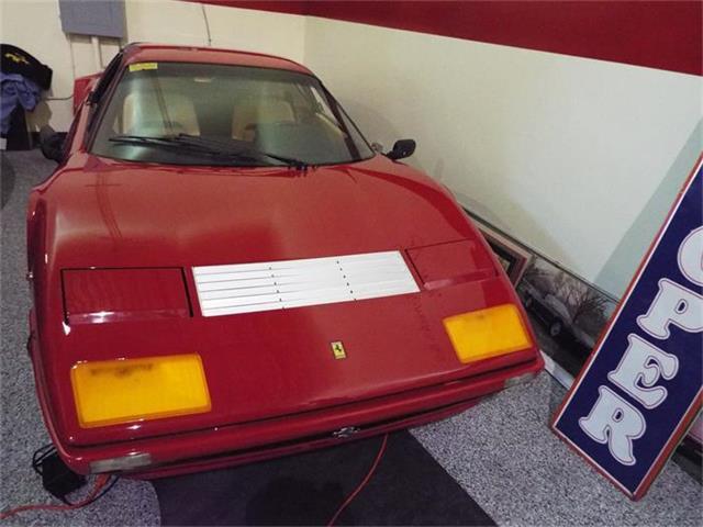 1984 Ferrari 512 BBI | 702839