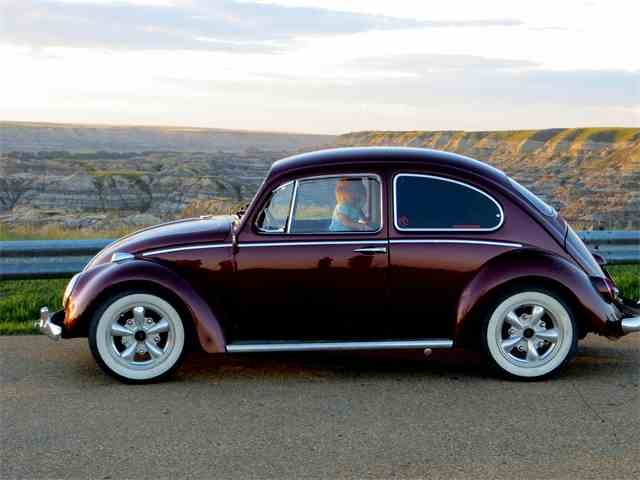 1966 Volkswagen Beetle | 702842