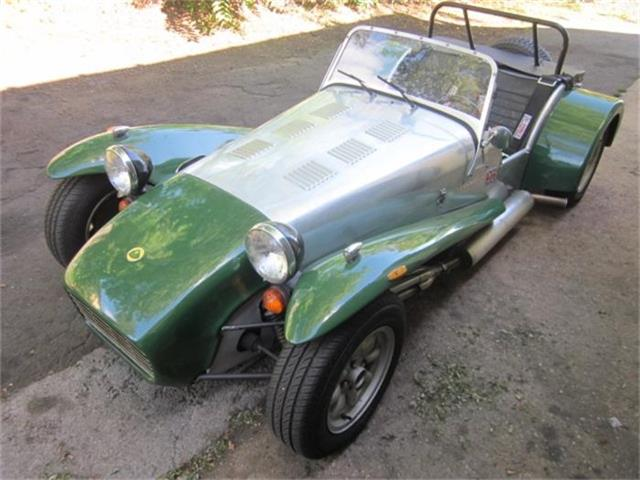 1984 Lotus Caterham Super 7 | 702857