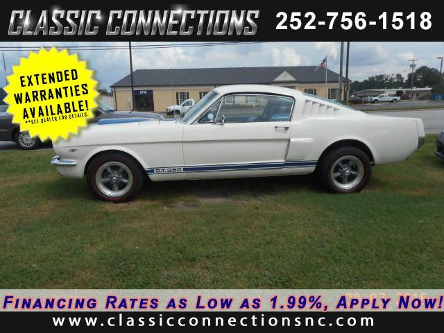 1966 Ford Mustang GT | 702860