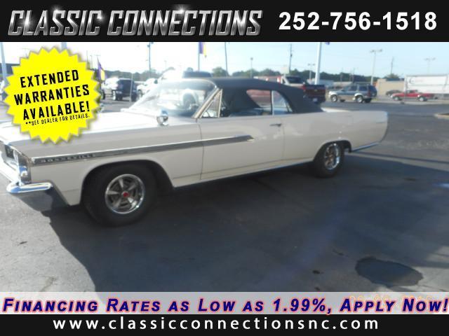 1963 Pontiac Bonneville | 702861