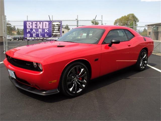 2014 Dodge Challenger | 702868
