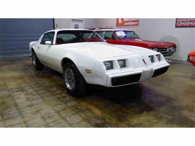 1979 Pontiac Firebird | 702967