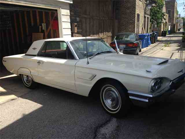 1965 Ford Thunderbird | 702980