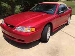 Picture of '98 Mustang GT - F2FF