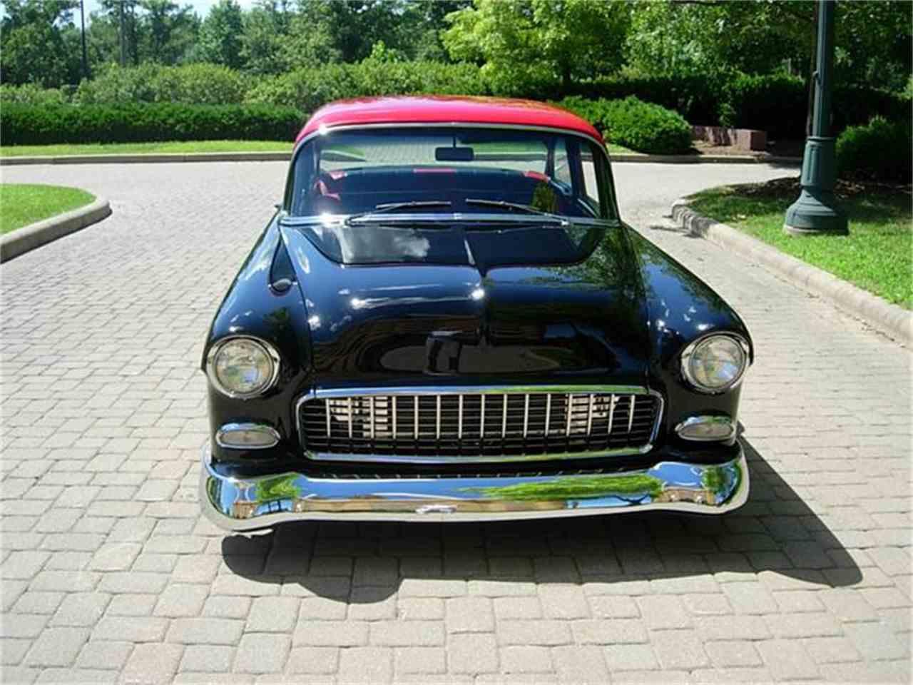 1955 Chevrolet 210 For Sale Cc 702991