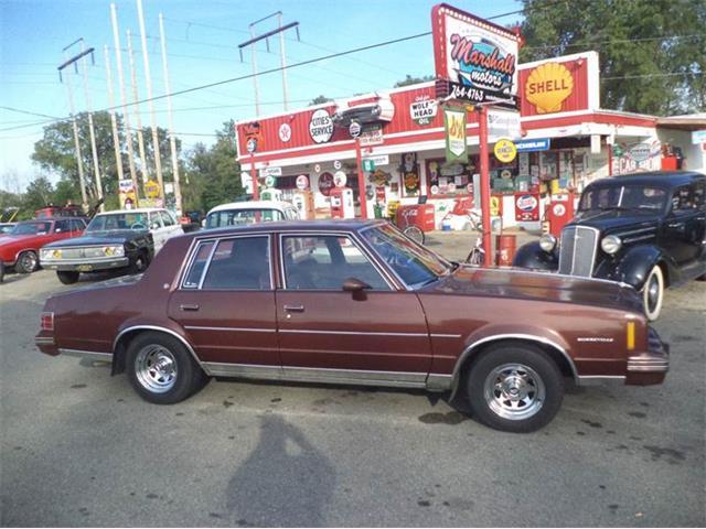 1982 Pontiac Bonneville | 703064