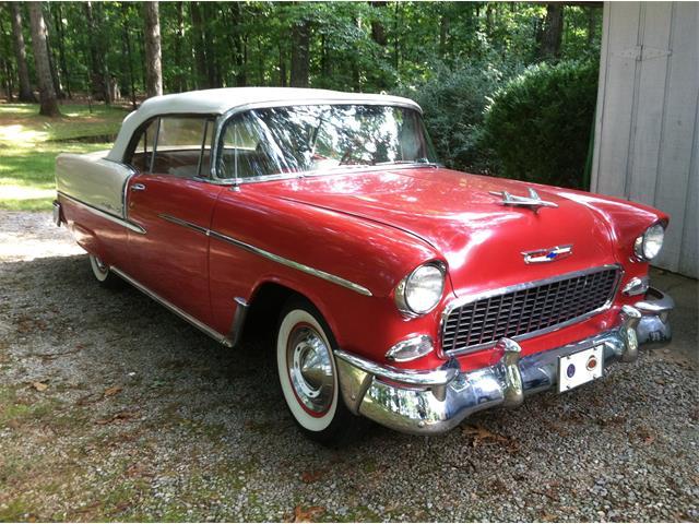 1955 Chevrolet Bel Air | 703067