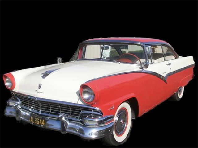 1956 Ford Victoria | 703110
