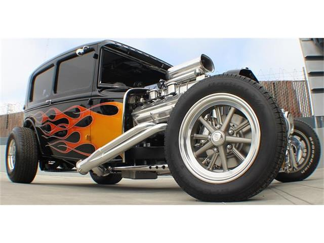 1931 Ford Model A | 703153