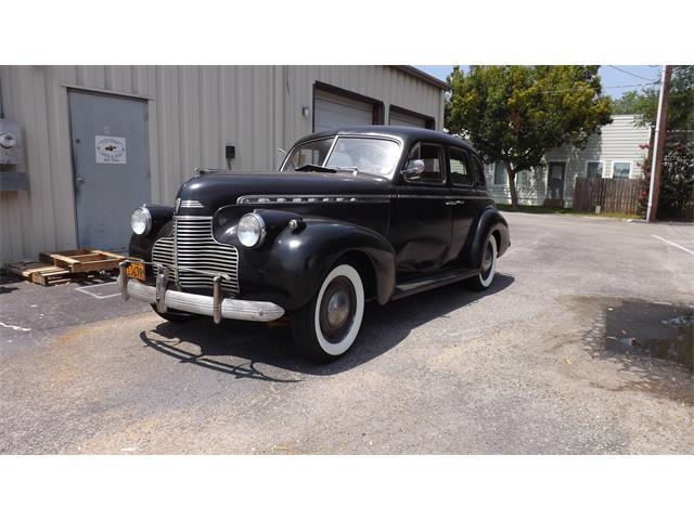 1940 Chevrolet Special Deluxe | 703160