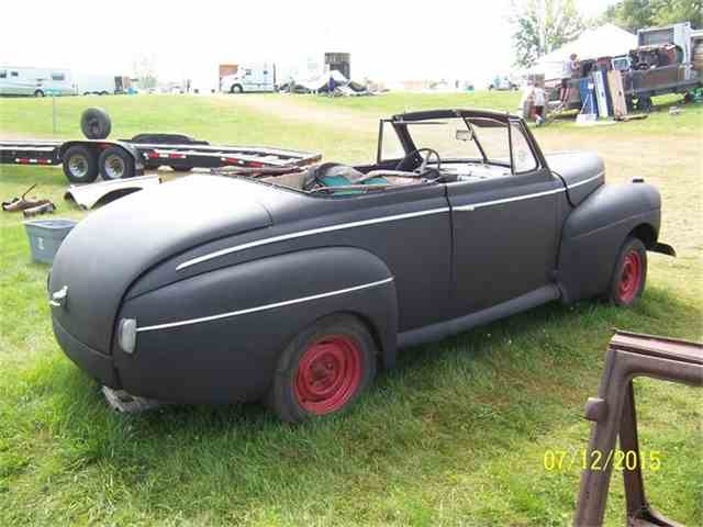 1941 Ford Convertible | 703165