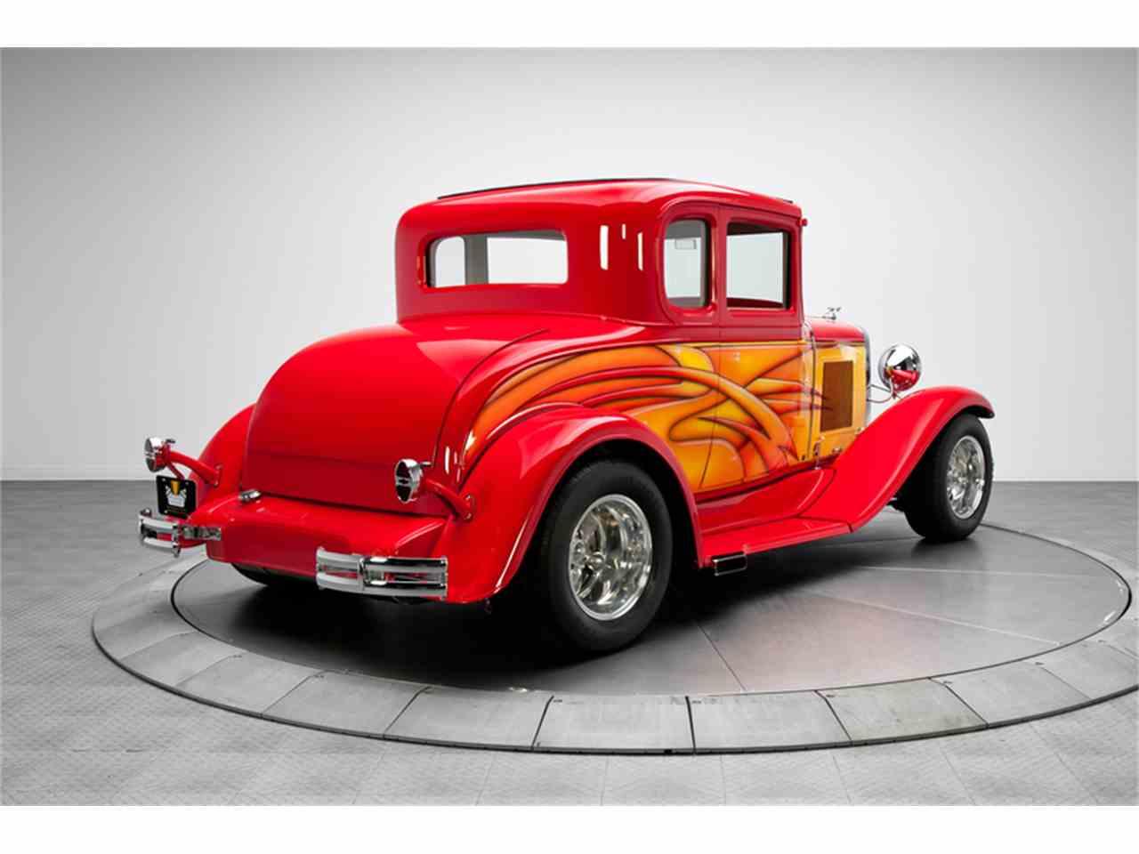 1931 chevrolet coupe for sale cc 703182. Black Bedroom Furniture Sets. Home Design Ideas