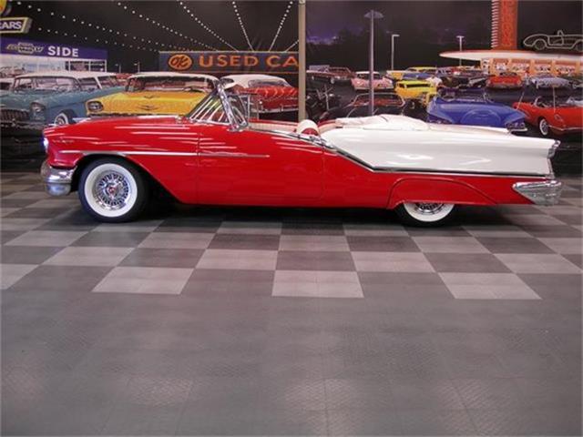 1957 Oldsmobile 98 | 703190