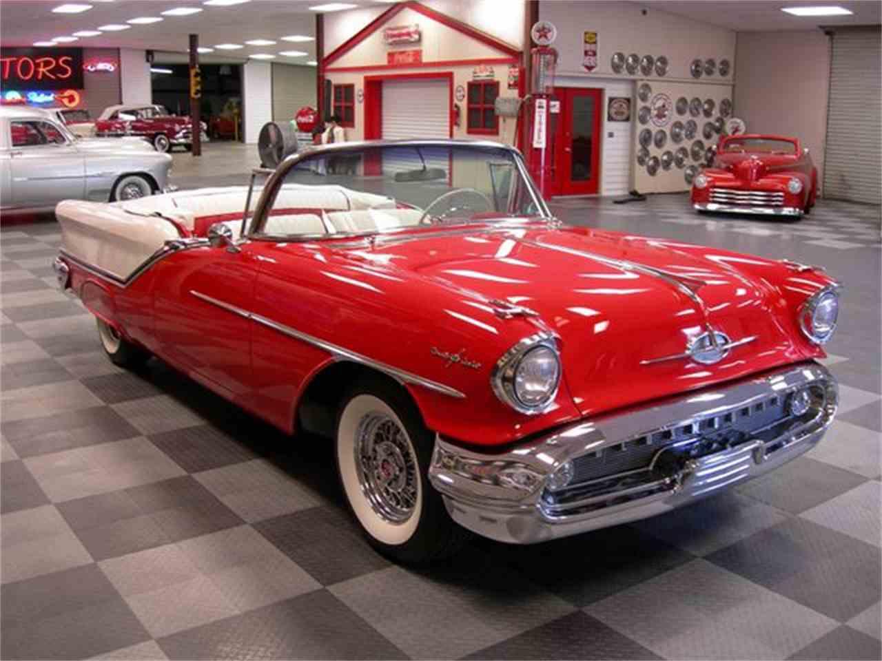 1957 Oldsmobile 98 For Sale