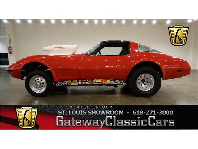 1979 Chevrolet Corvette | 703211