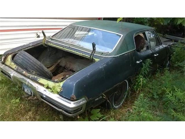 1972 Pontiac LeMans | 703243