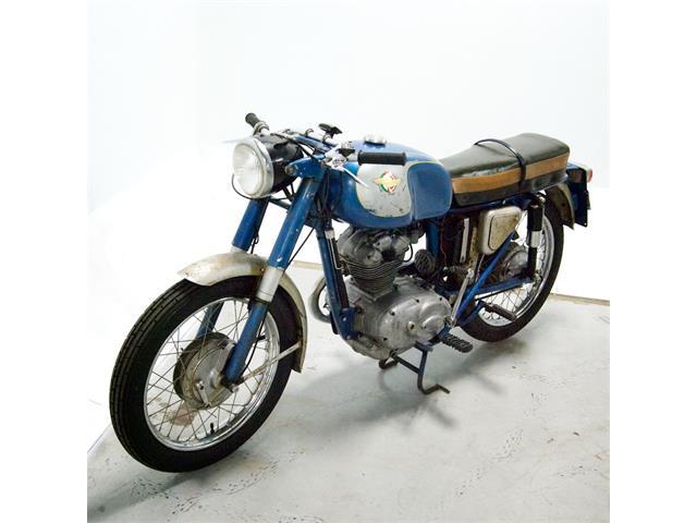 1963 Ducati 125 TS | 703246