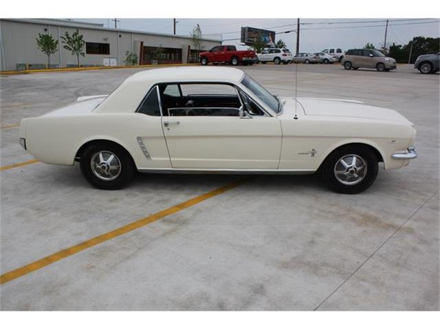 1964 Ford Mustang | 703320