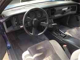 1986 Pontiac Firebird for Sale - CC-703337