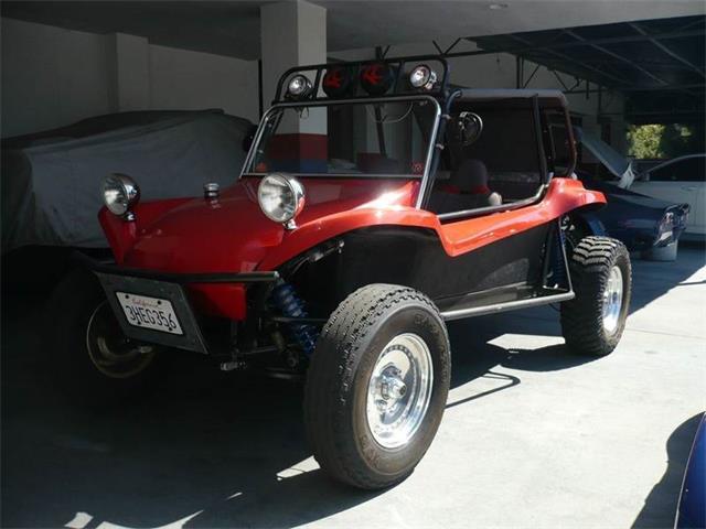 1969 Volkswagen Beetle | 703348
