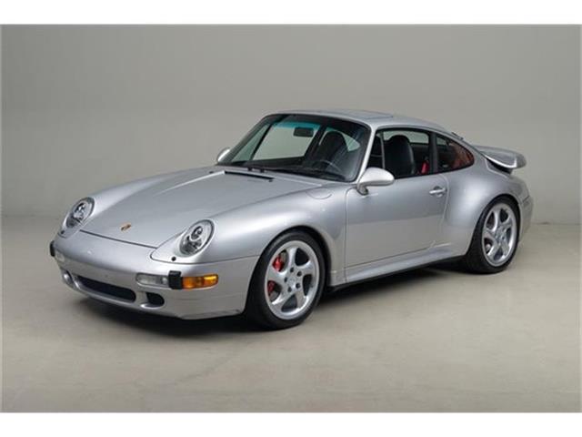 1997 Porsche 993 | 703378