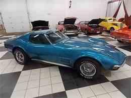1971 Chevrolet Corvette - CC-703388
