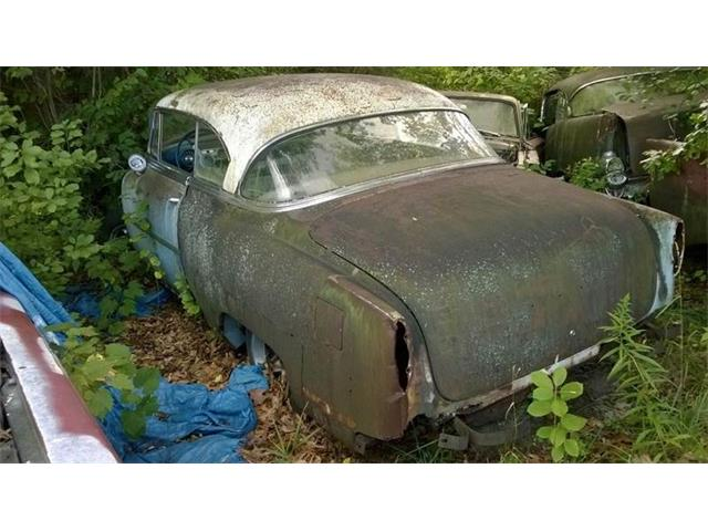 1953 Chevrolet Coupe | 703456