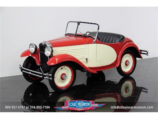 1932 American Austin Roadster | 703483