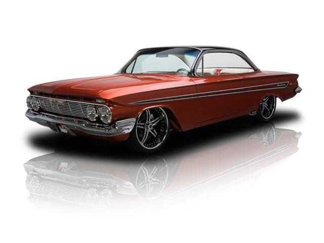 1961 Chevrolet Impala | 703644