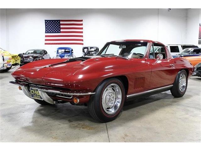 1967 Chevrolet Corvette | 703659