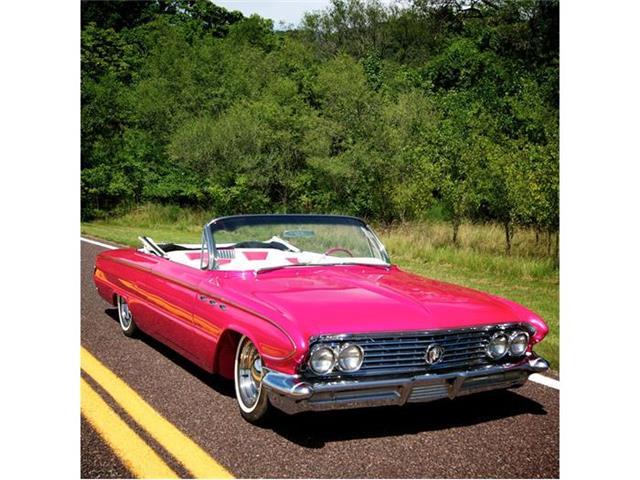1961 Buick LeSabre | 703751