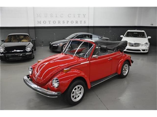 1976 Volkswagen Beetle | 703755
