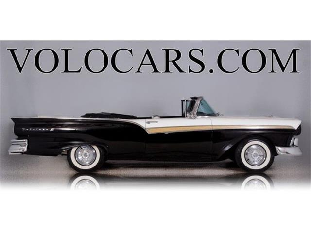 1957 Ford Fairlane 500 | 703807