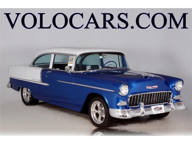 1955 Chevrolet Custom | 703810