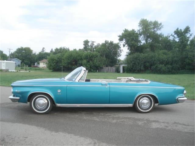 1963 Chrysler 300 | 703882