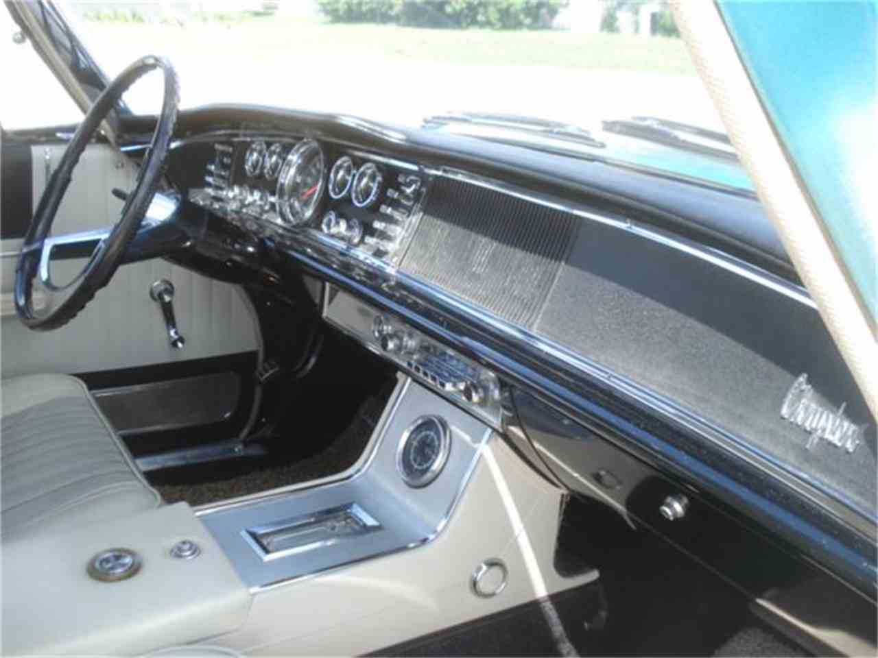 Large Picture of '63 300 Pacesetter Edition Convertible - F34A