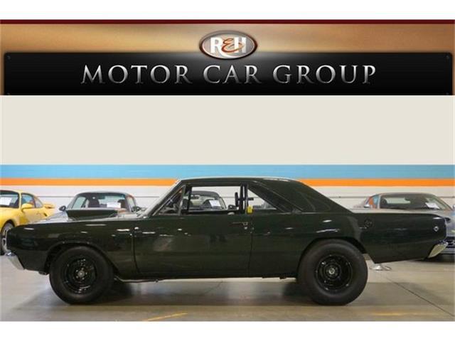 1968 Dodge Dart GTS | 703884