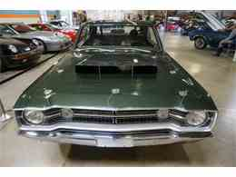 Picture of '68 Dart GTS - F34C