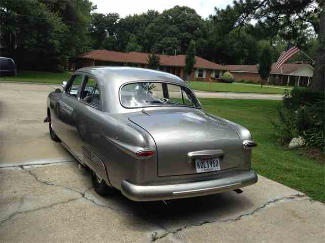 1950 Ford Tudor | 703893