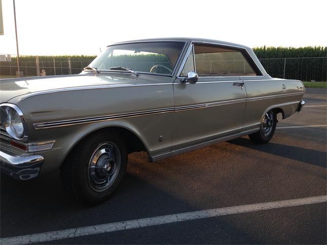1963 Chevrolet Nova SS | 703899