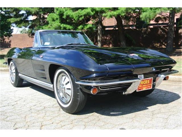 1964 Chevrolet Corvette | 703903