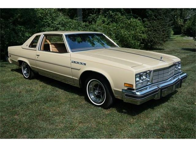 1979 Buick Electra | 703907