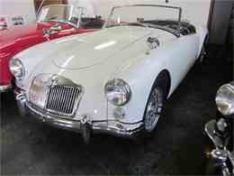 Picture of '60 MGA 1500 - F35C