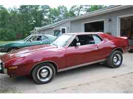 Picture of 1973 AMC AMX located in Lewiston Michigan - $15,900.00 - F35G