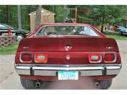 Picture of '73 AMC AMX located in Lewiston Michigan - $15,900.00 Offered by a Private Seller - F35G