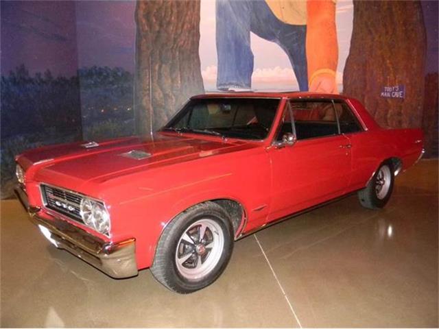 1964 Pontiac GTO | 703932